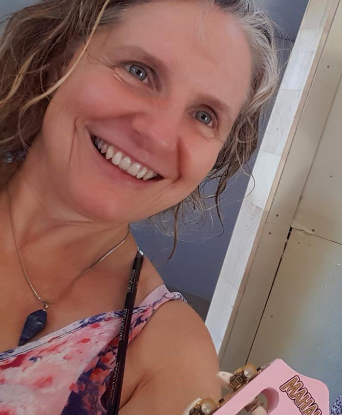 Lynette Lancini